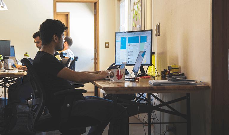 UI/ UX Designing